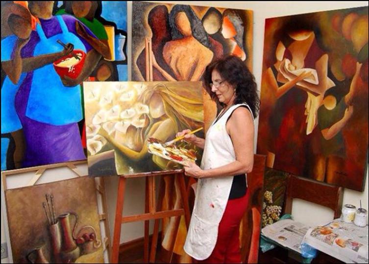 Definición de Artista - Qué es y Concepto