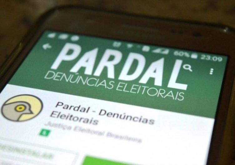 TRE já recebeu quase 300 denúncias pelo aplicativo Pardal - Diário  Corumbaense