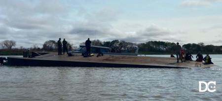 """""""Não houve tempo sequer para saltar da embarcação"""", diz sobrevivente de naufrágio; veja o boletim da delegacia"""